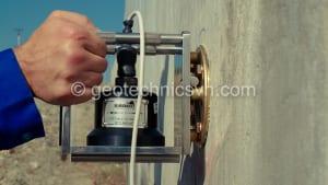 Bộ đo nghiêng kết cấu công trình Tiltmeter