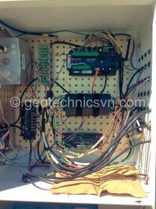 Hệ thống ghi đo tự động Datalogger Campbell Scientific