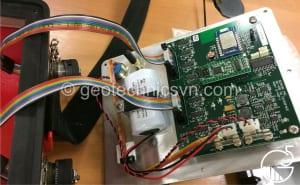 Sửa chữa máy đọc xách tay GK-405