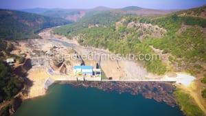 Dự án thuỷ điện Đăk Glun 2