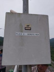 Trạm Place 8