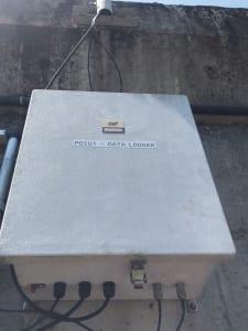 Trạm điều khiển trung tâm PDIU1