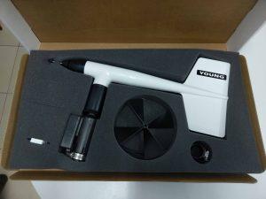 Thiết bị đo gió Wind Monitor và các phụ kiện