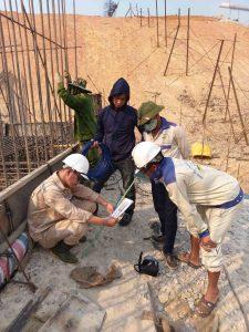 Hướng dẫn lắp đặt thiết bị ứng suất cốt thép Rebar Strainmeter 4911-4