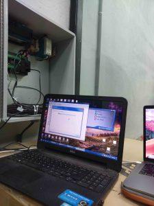 Lập trình hệ thống quan trắc tự động bằng phần mềm LoggerNet 4.5
