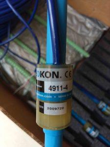 Thiết bị ứng suất cốt thép Rebar Strainmeter 4911-4