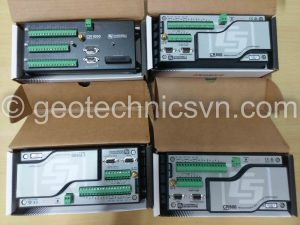 Bộ ghi đo tự động Datalogger CR1000 và CR800