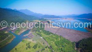 Hồ Cửa Đạt - Thanh Hoá