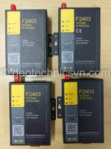Modem truyền thông công nghiệp 3G-4G