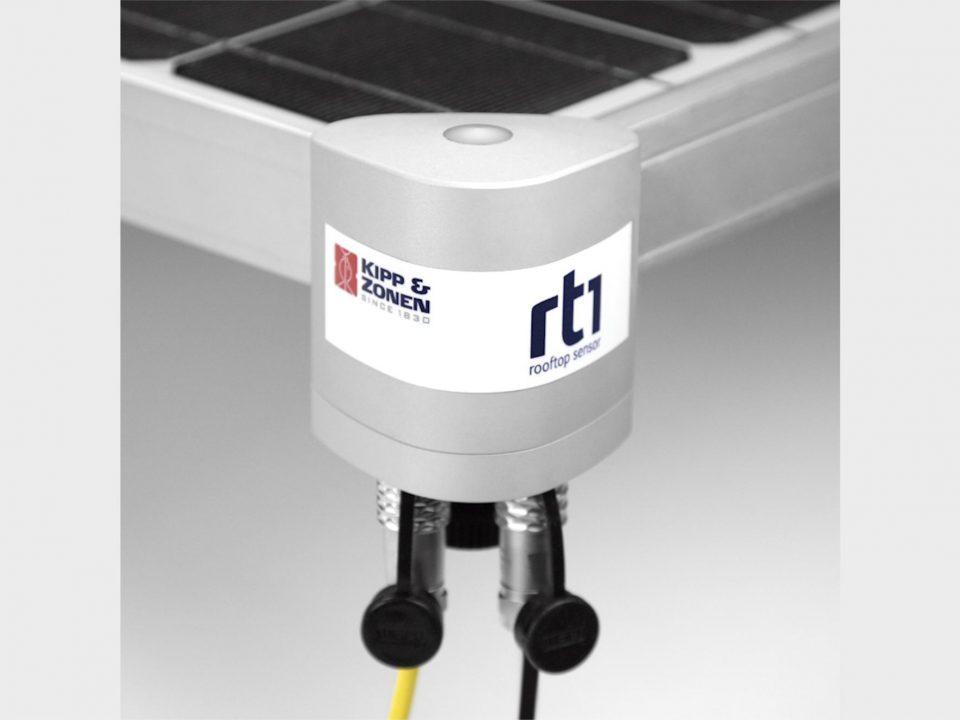 Cảm biến đo bức xạ mặt trời - nhiệt độ tấm pin RT1 - Kipp & Zonen