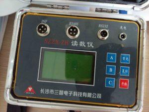 Kiểm tra thiết bị quan trắc_thuỷ_điện_Cốc_San - Thiết bị quan trắc thấm Piezometer