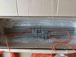 Cung cấp thiết bị quan trắc_thuỷ_điện_Tân_Lộc: Lô thiết bị đo ứng suất cốt thép Rebar Stressmeter - ACE-Hàn Quốc