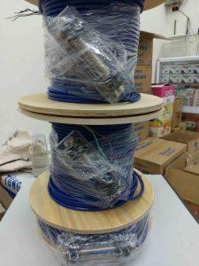 Lô thiết bị đo áp lực nước Piezometer - Geokon - USA