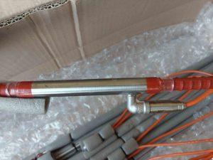 Cung cấp thiết bị quan trắc_thuỷ_điện_Tân_Lộc: thiết bị đo ứng suất cốt thép Rebar Stressmeter - ACE-Hàn Quốc