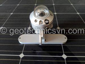 Cảm biến đo bức xạ mặt trời SMP10 và giá đỡ - Kipp & Zonen