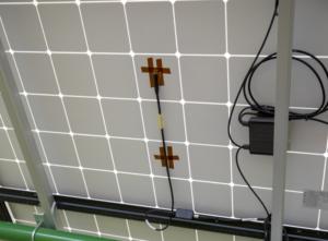 Cảm biến đo nhiệt độ tấm pin mặt trời CS240