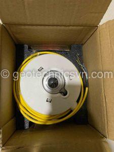 Mở hộp bộ cảm biến đo bức xạ mặt trời tiêu chuẩn SMP10 - Kipp & Zonen