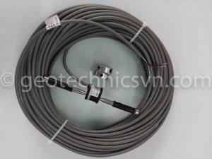 Thiết bị quan trắc đập thuỷ_điện: Thiết bị quan trắc ứng suất cốt thép Ấn Độ