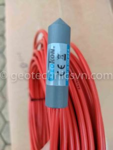 Đầu đo nhiệt độ bê tông Thermistor Probe 3800