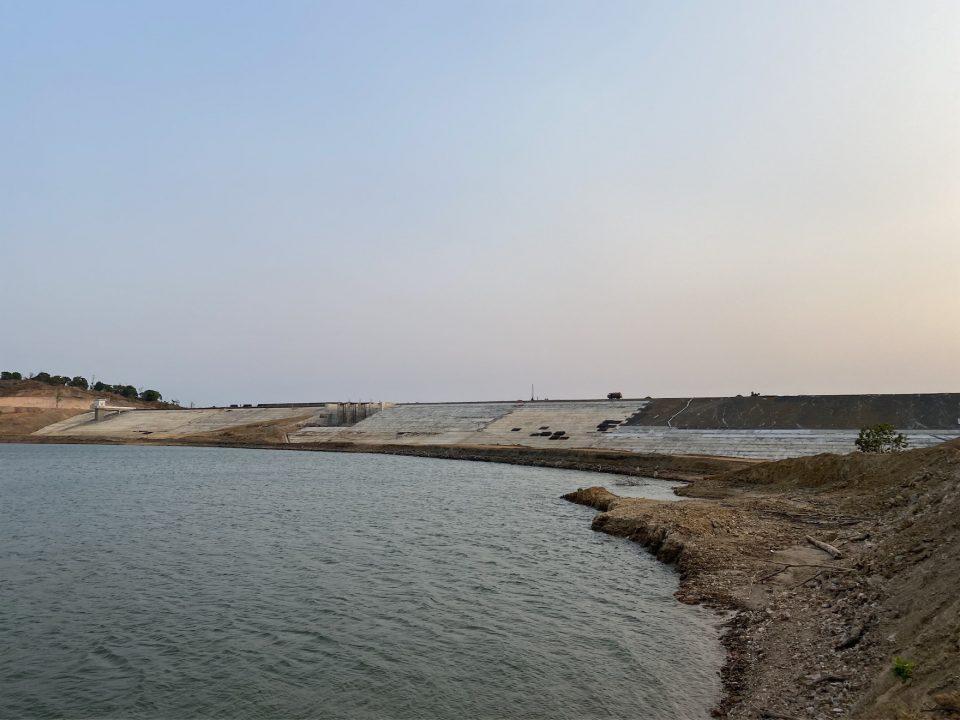 Hồ chứa Plei Thơ Ga